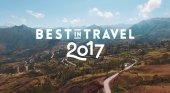 Lo mejor de 2017 según Lonely Planet