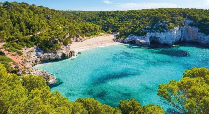 Mitjaneta (Menorca, España)