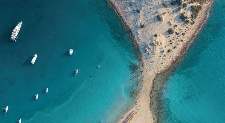 Simos (Isla de Elafonisos, Grecia)