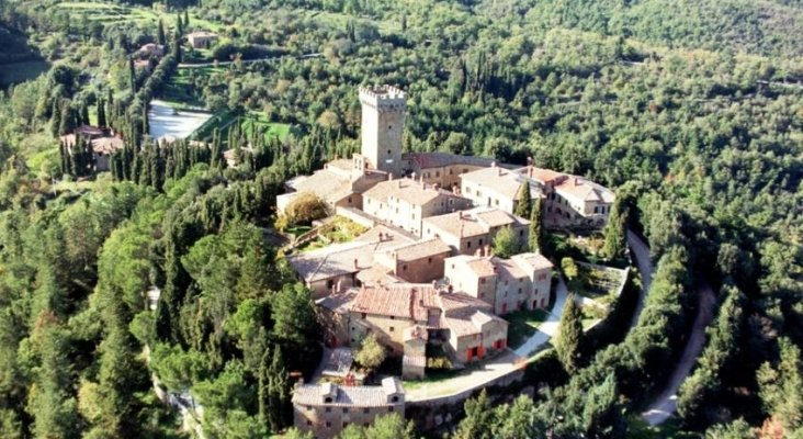 Castello di Gargonza/Foto Historic Hotels Of Europe