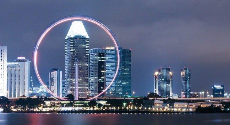 Singapur es uno de los destinos más atractivos entre los turistas musulmanes
