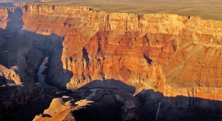 Grand Canyon del Colorado
