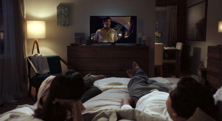 Netflix le gana la partida al porno en los hoteles