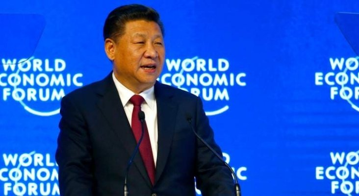 70.000 millones adicionales para relanzar la Ruta de la Seda