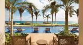 Habitación en el Hyatt Ziva Cancún. Foto Hyatt