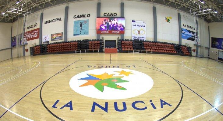 Pabellón Deportivo de La Nucía