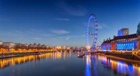 Londres batió su récord histórico de visitantes en 2016, a las puertas del Brexit