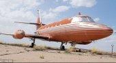 Lockheed JetStarOne de Elvis Presley