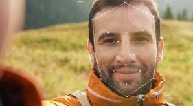 La aerolínea GOL estrena el selfie check in