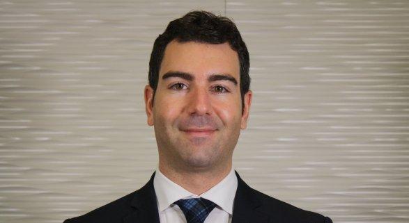 Antonio Muñoz Vico es abogado especialista en propiedad intelectual del bufete Garrigues