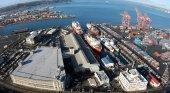 Puerto de Seattle