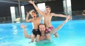 """Hoteles sin niños o """"Adults Only"""""""