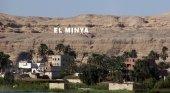 Minya, en Egipto