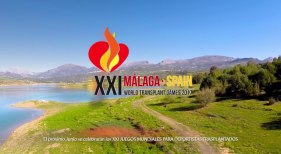 XXI Juegos Mundiales de Trasplantados de Málaga