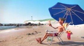 Poseidon invita a cuidar el mar