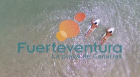 Fuerteventura, la playa de Canarias