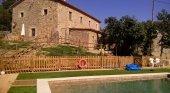Casa rural de Cal Malras