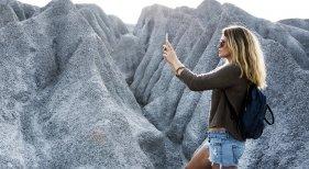 El ecoturismo conquista las aplicaciones móviles