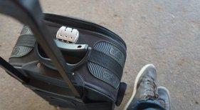 Trucos para no exceder los límites de equipaje