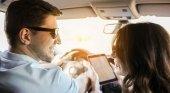 Europcar España lanza la tablet copiloto