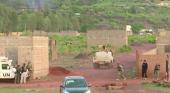 Atentado contra un hotel en Mali