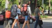Colombia recibe un 43% más de visitantes tras el postconflicto