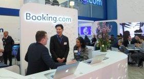 Booking precisa Ejecutivo de Cuentas