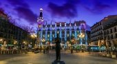 Meliá Hotels requiere F&B Manager para Madrid