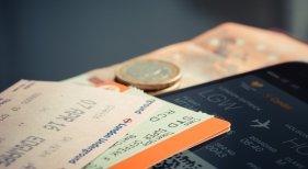Billetes gratis de avión