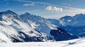 Nace aerolínea especializada en el esquí