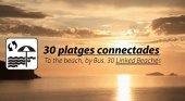 Ibiza: playas conectadas