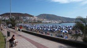 Las Américas, Tenerife
