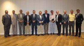 Comite Ejecutivo FEHR