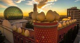 Casa-Museo Dalí