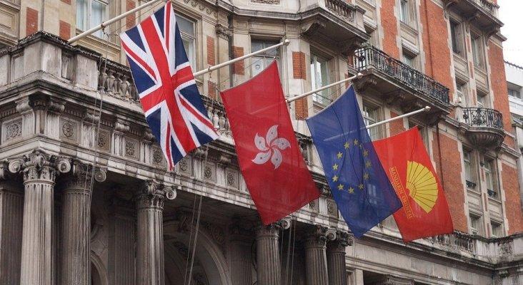 Protocolo de banderas, un elemento aparentemente sencillo para un hotel