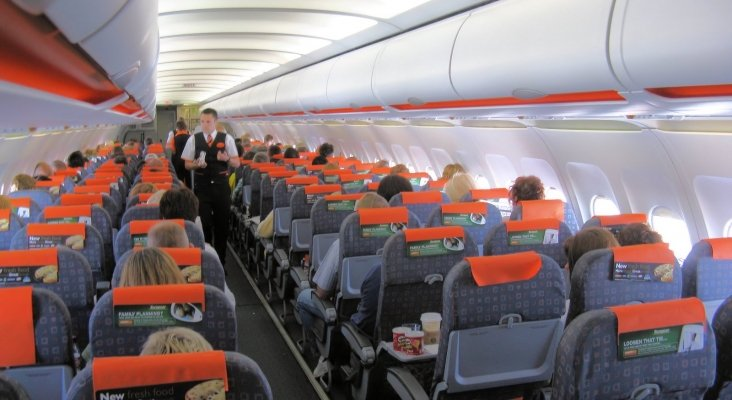 Easyjet incorpora un nuevo aeropuerto a su red en Europa