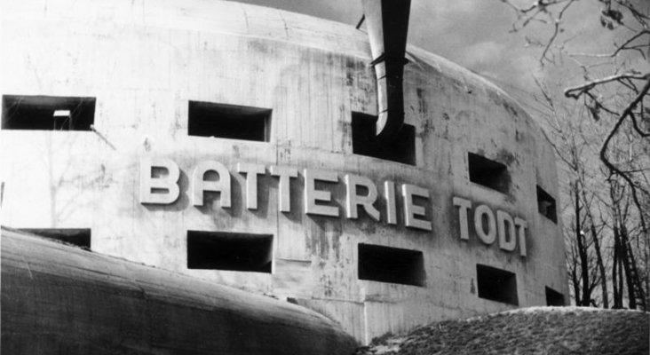 El turismo interesado en los recuerdos de la guerra es tendencia en Reino Unido