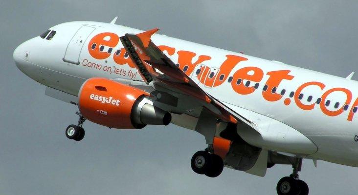 Aeronave de easyJet