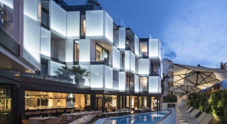 Hotelera holandesa abre su primer establecimiento en Baleares