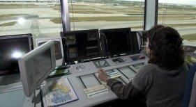 Controladora Aérea