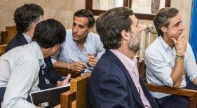 Los Ruiz-Mateos podrían ingresar en prisión por petición de la Fiscalía Anticorrupción