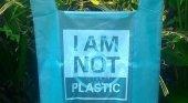 Bolsas biodegradables, alternativa ecofriendly