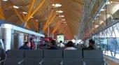 Tres aeropuertos españoles afectados por las nuevas medidas de seguridad de EE.UU.