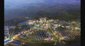 Proyecto de complejo hotelero de Cordish