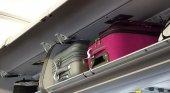 Se cierne la amenaza sobre el equipaje de mano en las 'low cost'