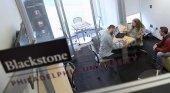 Blackstone, fondo inversor estadounidense