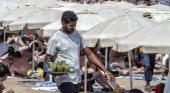 Detectan mojitos con restos fecales en las playas