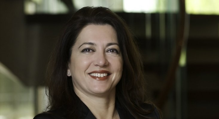 Carmen López Pintor, nueva Directora General de Halcón Viajes