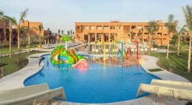Be Live Experience Marrakech Palmeraie.