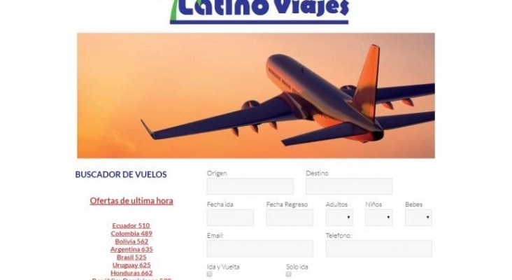 Latino Viajes